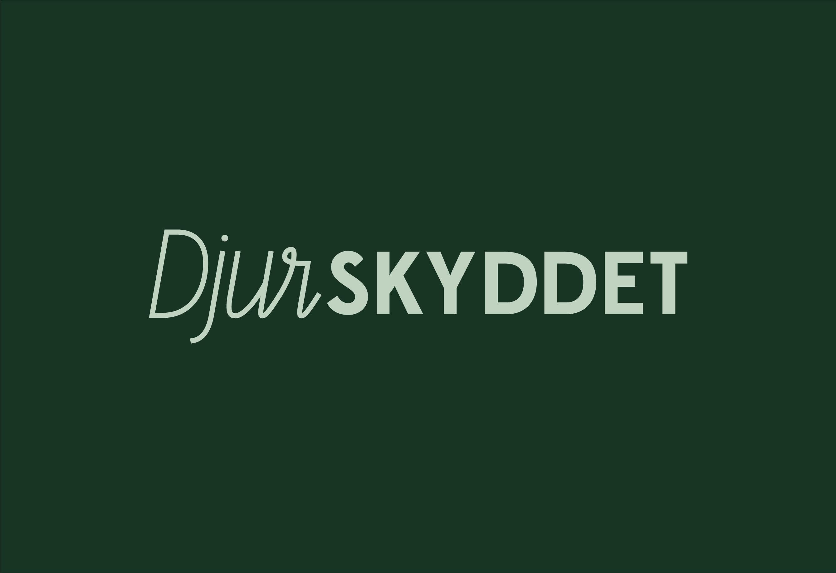 DJURSKYDDET